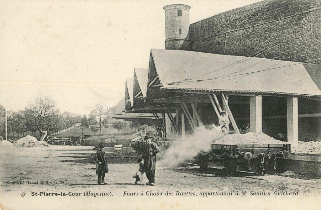 Vieux-Fours-Chaux-Saint-Pierre
