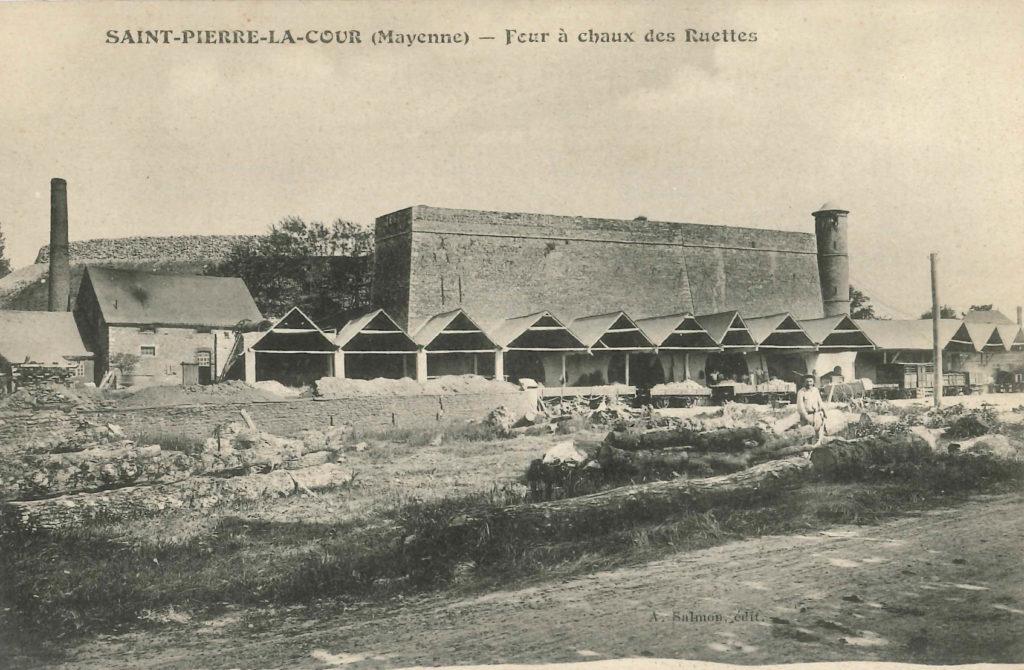Vieux-fours-Chaux-Saint-Pierre-les-Ruettes